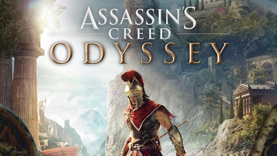 Ubisoft opublikował wymagania sprzętowe Assassin`s Creed Odyssey