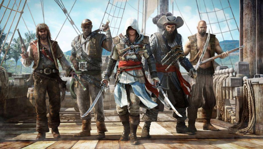 Ubisoft ponownie rozdaje Watch_Dogs, World in Conflict i AC IV: Black Flag