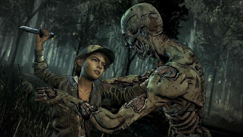 Ujawniono datę premiery nowego epizodu The Walking Dead: The Final Season