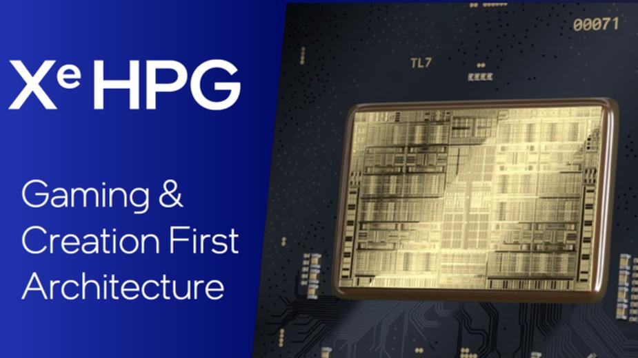 Układ graficzny Intel ARC Alchemist z 512 rdzeniami Xe przetestowany. AMD i NVIDIA mają konkurencję?