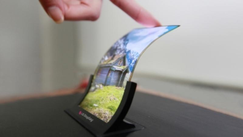 Urządzenia z elastycznymi ekranami od Apple, Google i Microsoft już wkrótce?