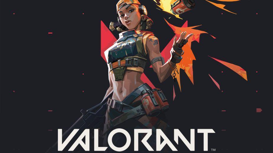 Valorant - oficjalna premiera shootera Riot Games już 2 czerwca