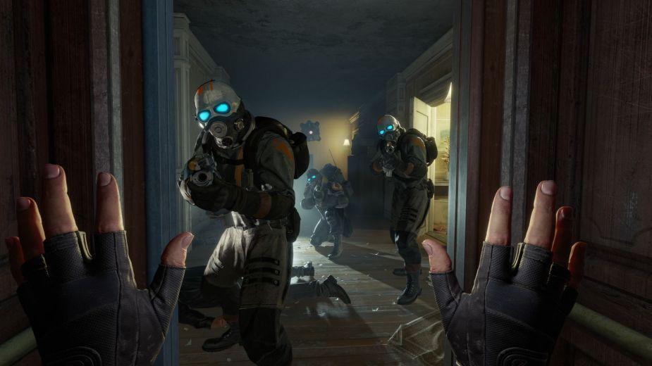 Valve udostępnia za darmo wszystkie gry z serii Half-Life