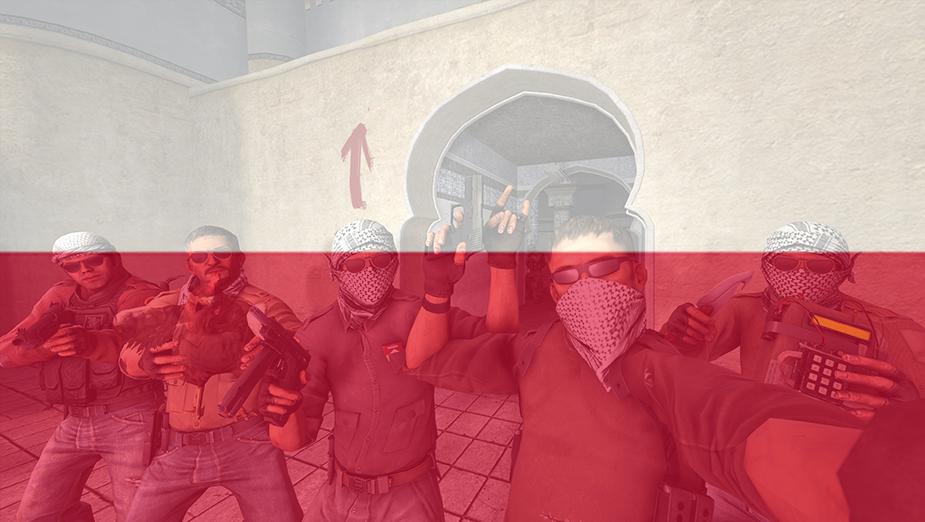 Valve uruchomiło polskie serwery w CS:GO?! Koniec problemów z pingiem