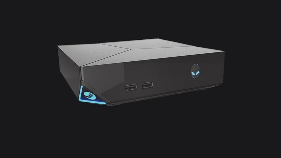 Valve usunęło Steam Machines ze sklepu