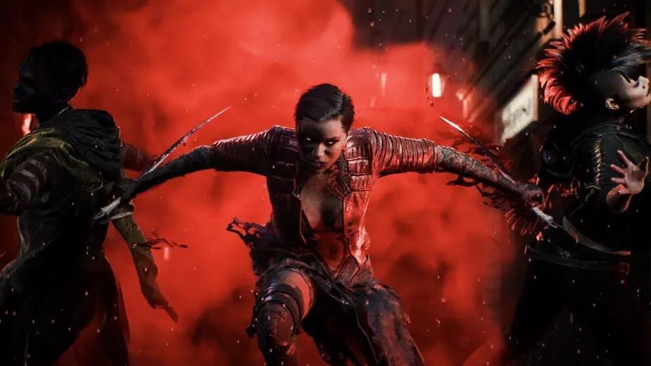 Vampire: The MasqueradeBloodhunt: wampirze battle royale doczekało się trailera z gry