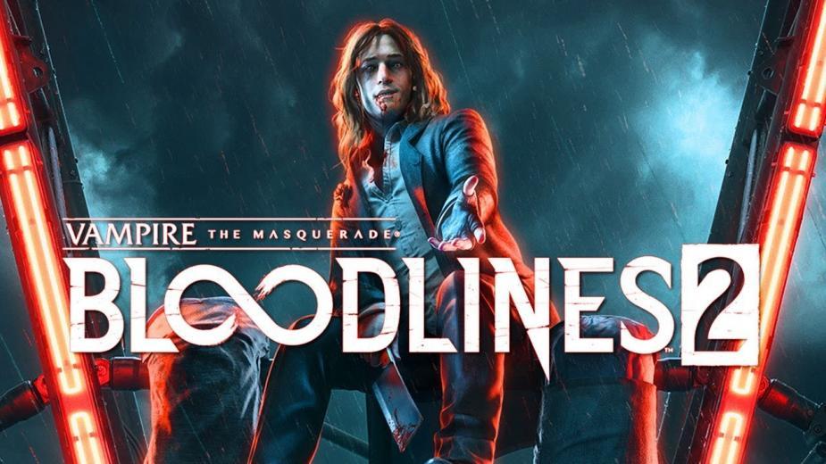 Vampire: The Masquerade – Bloodlines 2 opóźnione. Ucieczka przed rywalami?