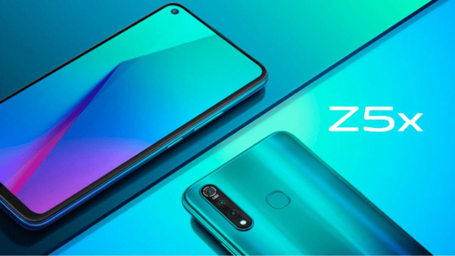 Vivo Z5x. Nowy smartfon ze średniej półki cenowej oficjalnie zaprezentowany