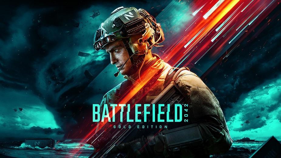 W Battlefield 2042 pojawią się boty, które wypełnią pustkę na serwerach