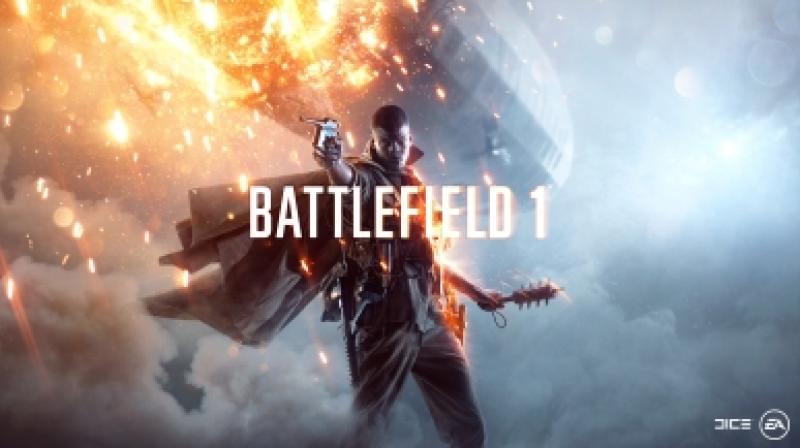 W betę gry Battlefield 1 będzie można zagrać wcześniej od innych