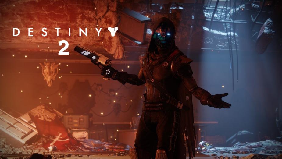 W Destiny 2 znajdziemy ponad 50 godzin elementów fabularnych