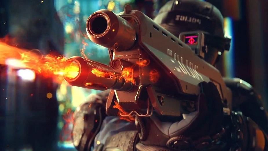 Warner Bros. wydawcą Cyberpunk 2077 w Ameryce. Premiera jednak wcześniej?