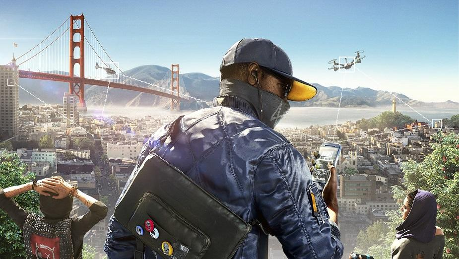 Watch Dogs 2 oraz Football Manager 2020 za darmo na Epic Games Store
