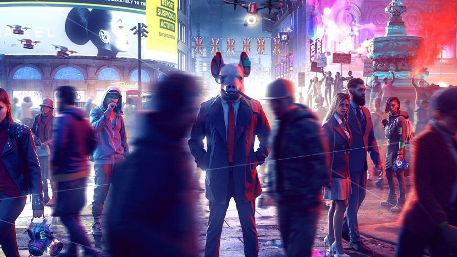 Watch Dogs: Legion w 60 FPS już na początku czerwca. W końcu