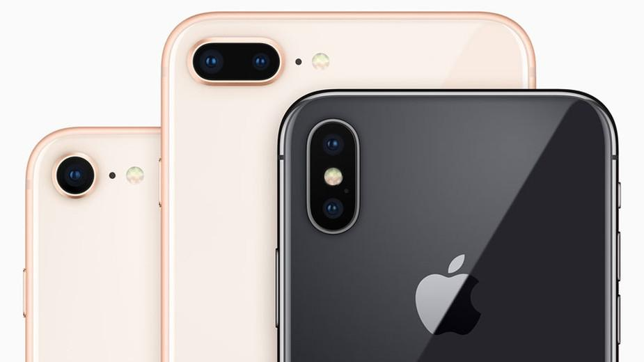 Według Amerykanów posiadacze iPhone`ów to bogacze