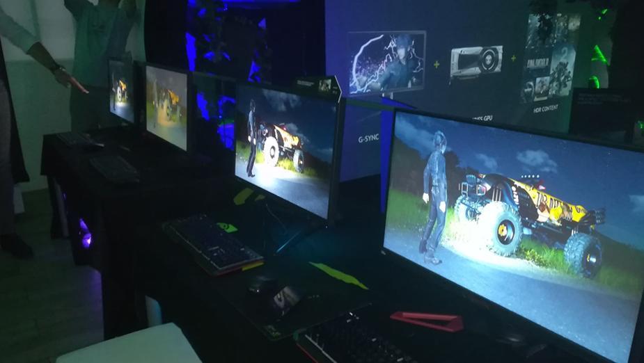 Widzieliśmy monitory G-SYNC HDR (4K, 144 Hz) – są imponujące