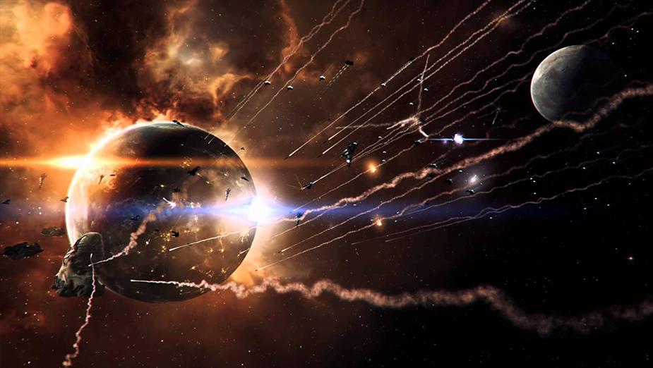 Wielka wojna o wartości miliona dolarów nadciąga do Eve Online
