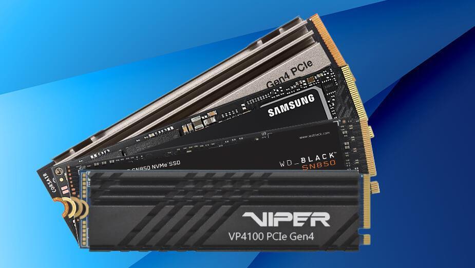 Wielki test dysków SSD M.2 PCIe 4.0
