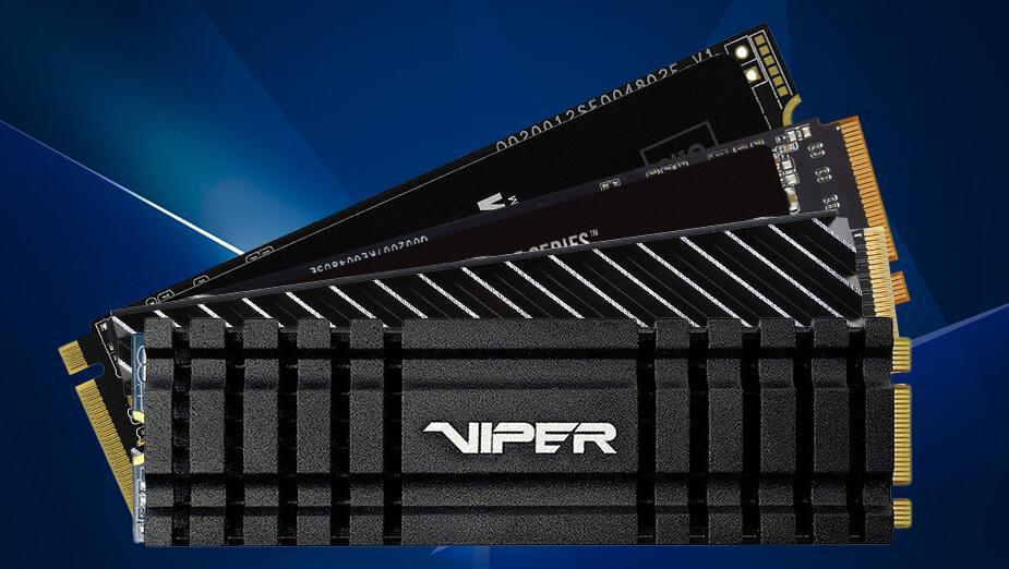 Wielki test wysokowydajnych dysków SSD M.2 PCIe 3.0