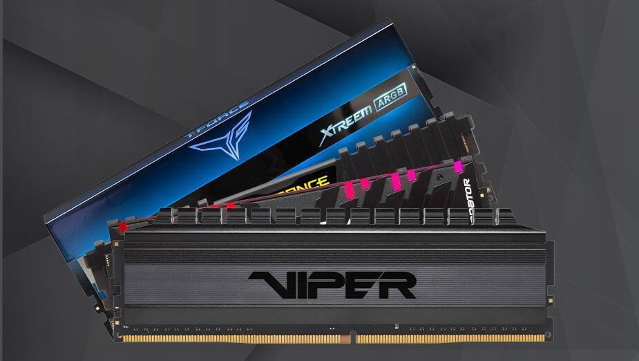 Wielki test pamięci RAM, cz. 2 – 24 zestawy klasy 3600-4400 MHz w akcji!