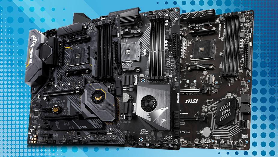 Wielki test płyt głównych B450/X570 dla procesorów AMD Ryzen 3000
