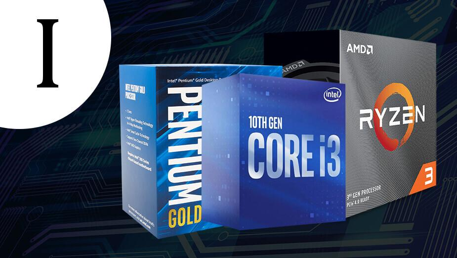 Wielki test tanich procesorów dla graczy (i nie tylko), cz. 1 - modele do ok. 550 zł