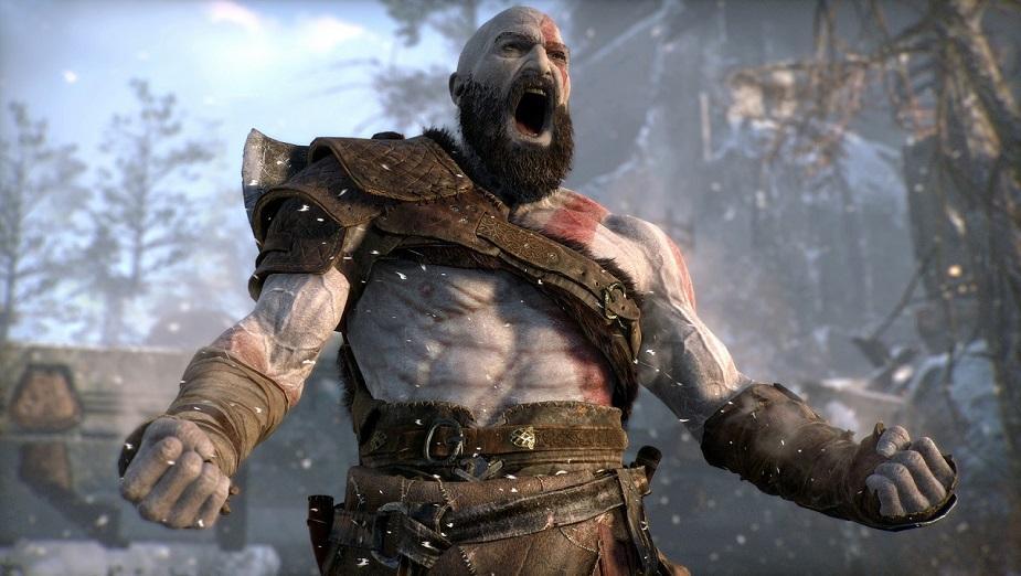 Wiemy kto użyczy głosu Kratosowi w polskiej wersji językowej God of War