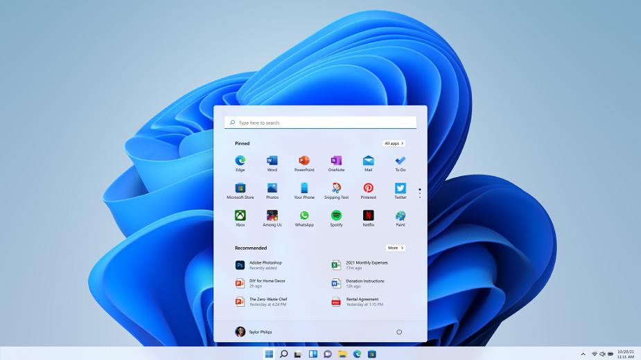 Windows 11 oficjalnie. Co oferuje nowy system Microsoftu?