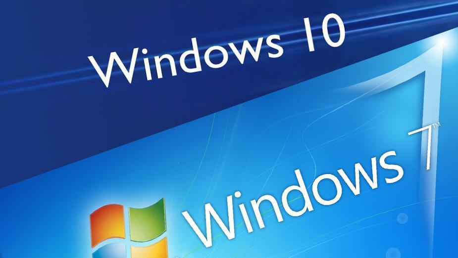 Windows 7 kontra Windows 10 - kilka kości niezgody pomiędzy użytkownikami
