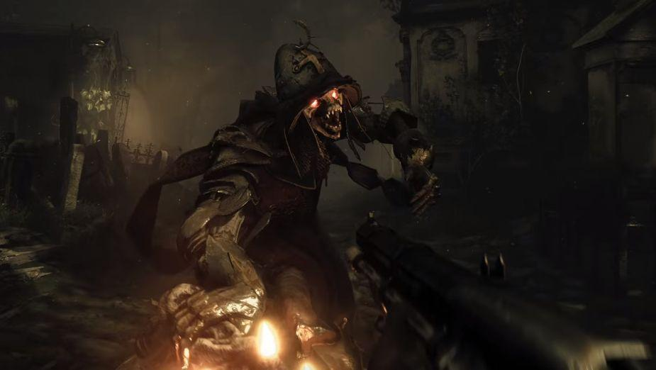 Witchfire - polski shooter dark fantasy wygląda coraz lepiej. Nowe wideo