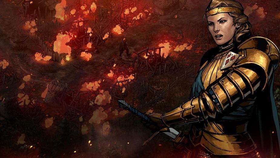 Wojna Krwi: Wiedźmińskie Opowieści. Gra otrzymała nowy zwiastun