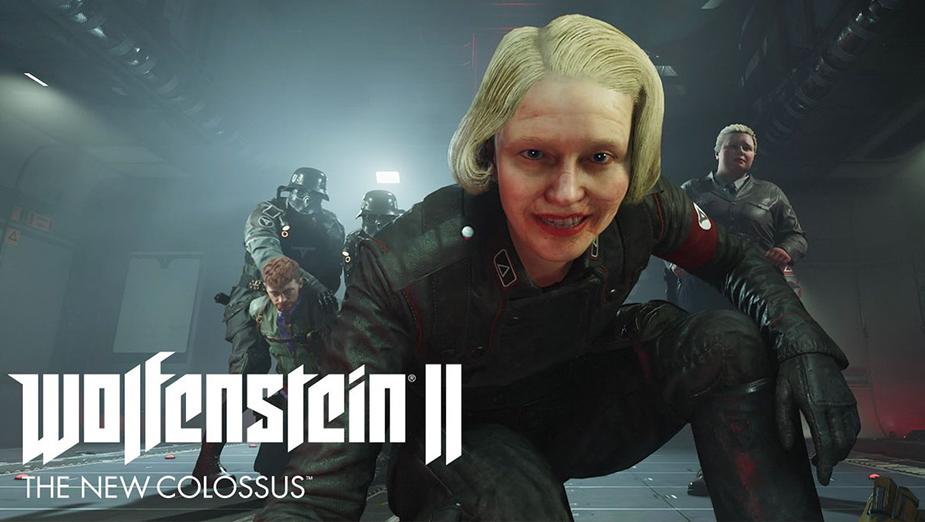 Wolfenstein 2: The New Colossus z wersją demo i za 50% ceny