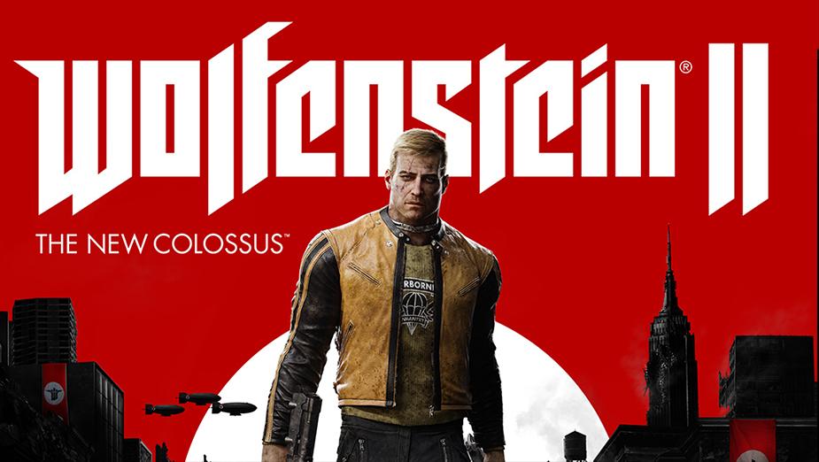 Wolfenstein II: The New Colossus - duży wzrost wydajności na kartach AMD