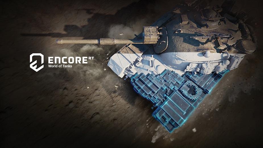 World of Tanks enCore RT – test wydajności ray-tracingu