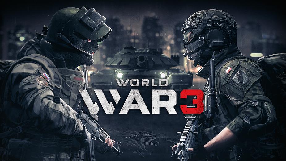 World War 3 zalicza kiepski start. Kłopoty z serwerami uniemożliwiły granie