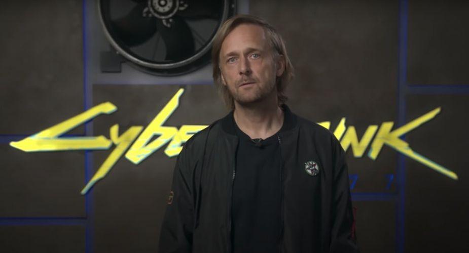 Współzałożyciel CD Projekt przeprasza za Cyberpunk 2077 na konsolach i tłumaczy, jak do tego doszło
