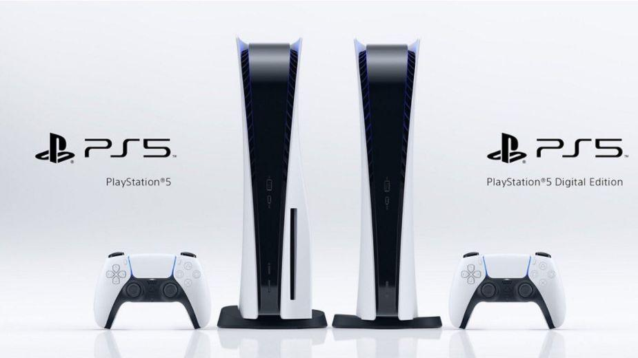 Wyciekły ceny obu wariantów PS5 i dodatkowych akcesoriów