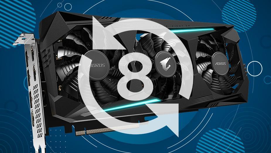 Wydajność AMD Navi osiem miesięcy po premierze - test sterowników