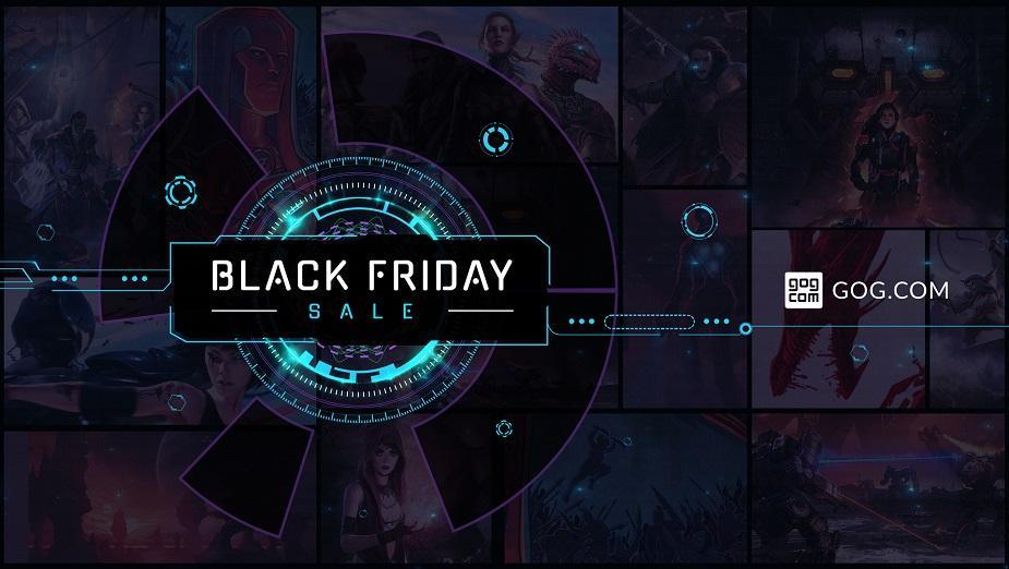 Wyprzedaż Black Friday 2018 - jakie promocje oferują GOG i Origin?