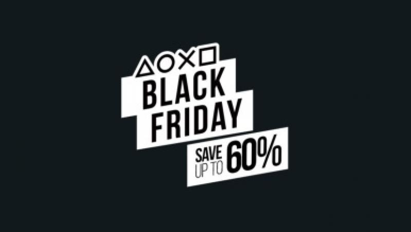 Wyprzedaż Black Friday na PlayStation Store - pełna oferta
