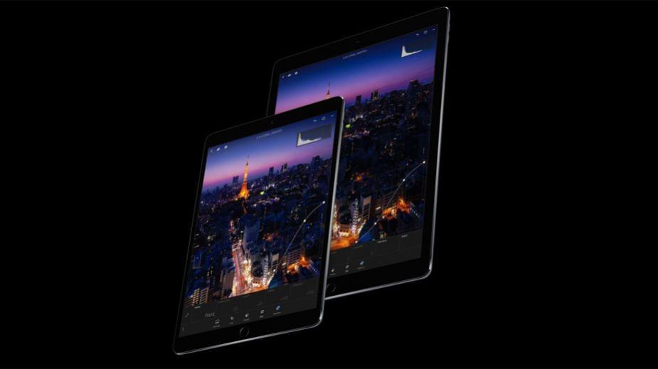 Wysyp szczegółów na temat nadchodzących nowych tabletów iPad Pro od Apple
