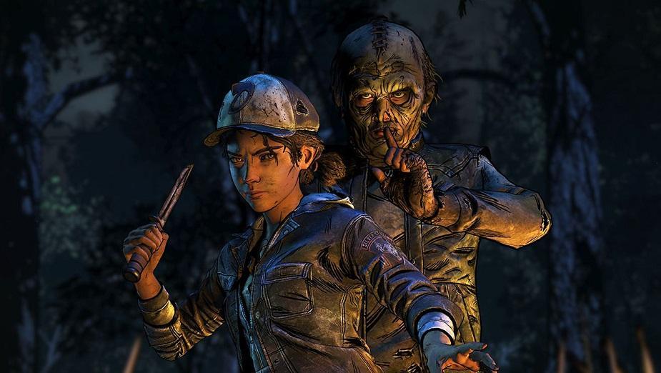 Wznowiono prace nad The Walking Dead: The Final Season