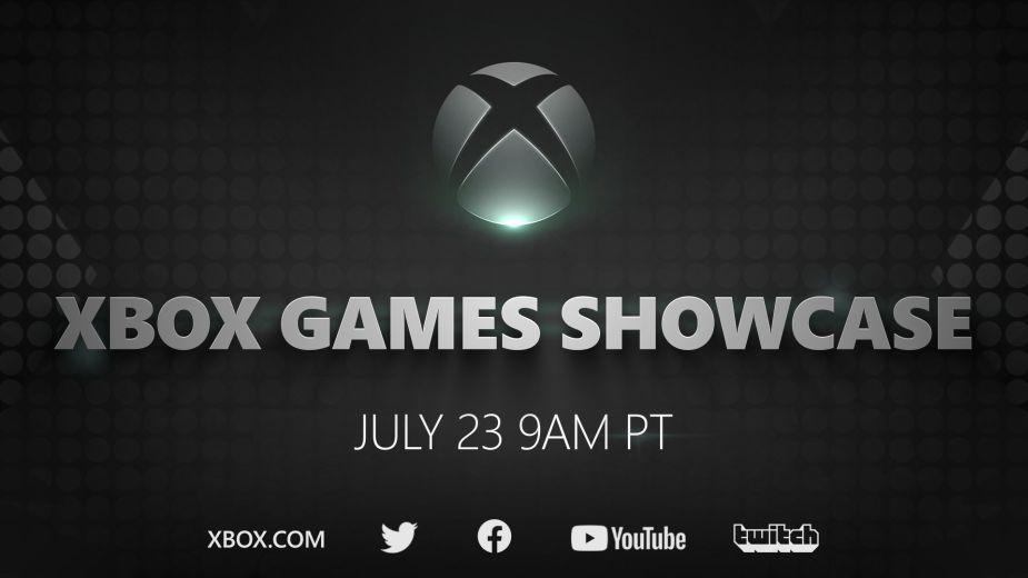 Xbox Games Showcase - Microsoft zapowiada prezentację gier na Xbox Series X