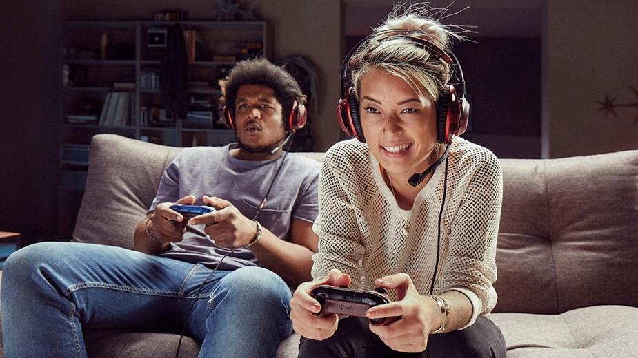 Xbox Live Gold nie jest już potrzebny do grania w gry free-to-play