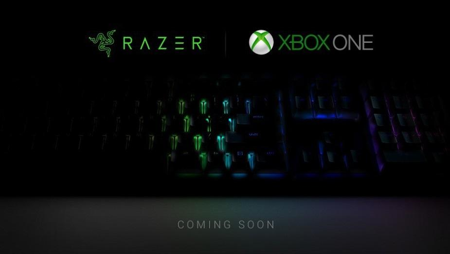 Xbox One otrzymał wsparcie klawiatury i myszki w testowej aktualizacji