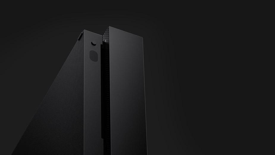 Xbox One X – to się nie może sprzedać