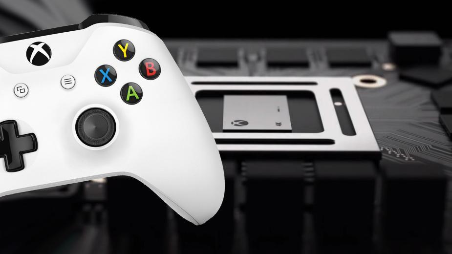 Xbox Scarlett z Zen 2 i GPU następnej generacji od AMD - nowe przecieki