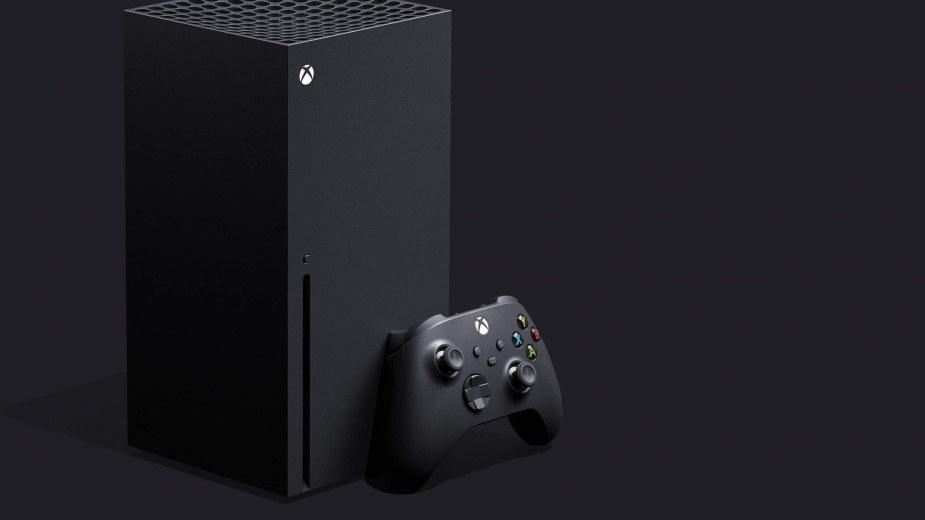 Xbox Series X nie będzie posiadać ekskluzywnych tytułów na wyłączność
