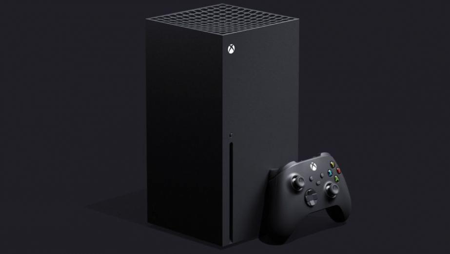 Xbox Series X - wymiary, wydajność i gry w 120 kl./s