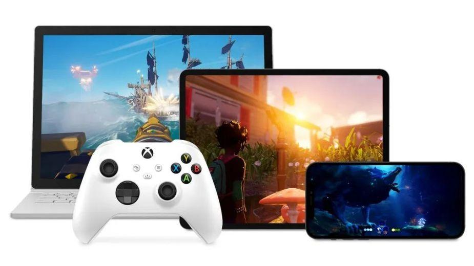 xCloud dla wszystkich abonentów Game Pass Ultimate. Dostępne iOS i PC przez przeglądarkę